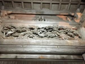 京都 勝林院・宝泉院 秋の夜間特別拝観を着物レンタルで!4