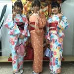 京都四条烏丸の古都で着物レンタル!お正月2日目のお客様6