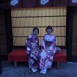 京都四条烏丸から徒歩7分の古都!着物レンタルのお客様4