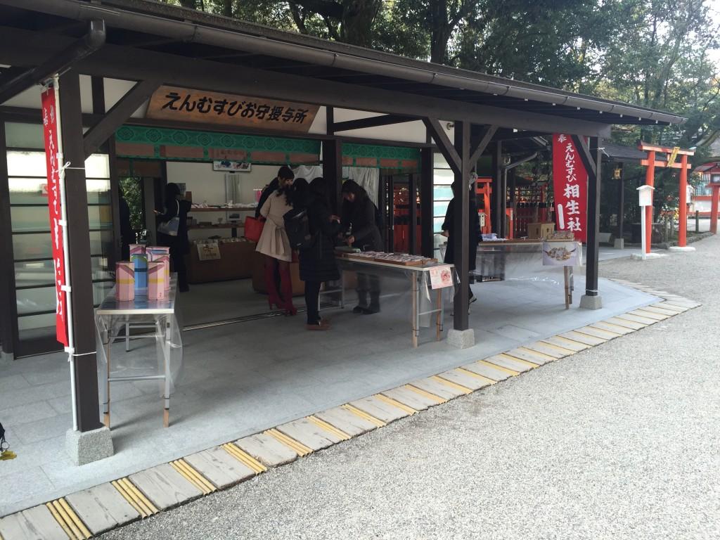 京都の梅スポット 着物レンタルで下鴨神社へ2
