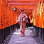 春節 京都も中国からの観光客で大盛況【着物レンタルの古都】6