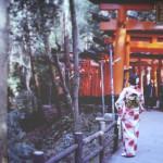 春節 京都も中国からの観光客で大盛況【着物レンタルの古都】7