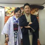 着物レンタルで京都仏光寺や錦市場へ!2