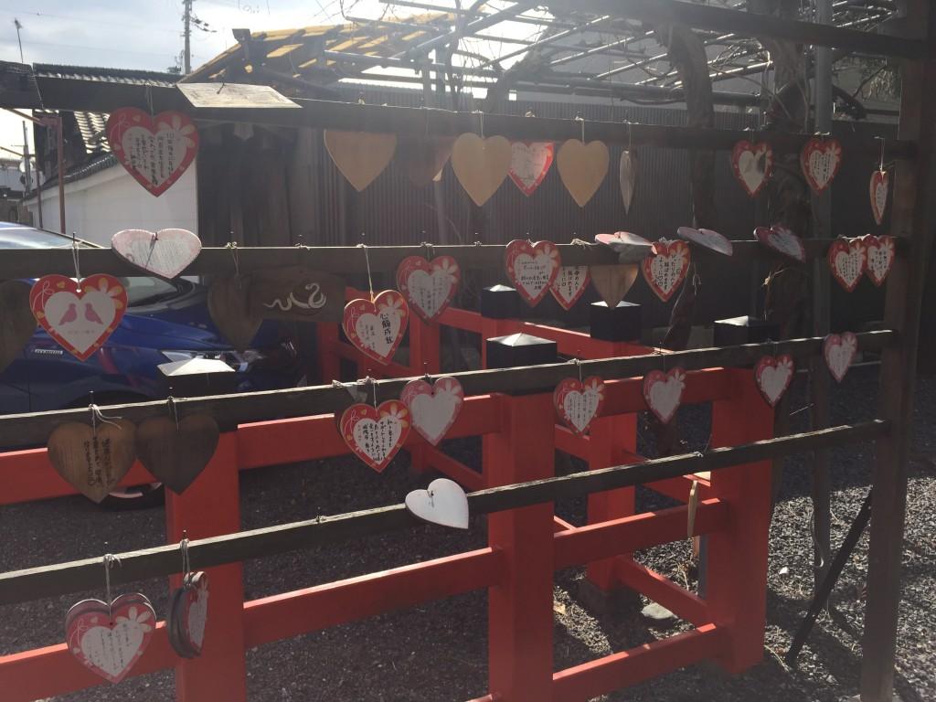 京都東山「若宮八幡宮」で身も心も美しく!5