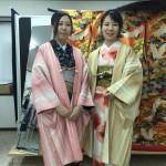 着物レンタルでもうすぐ春の京都を満喫!4