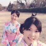 着物レンタルでもうすぐ春の京都を満喫!16