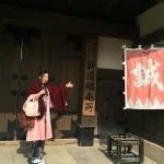 着物レンタルでもうすぐ春の京都を満喫!17