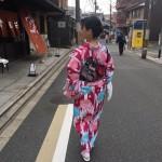 もうすぐ春休み終了!その前に京都で着物レンタル♪2016年3月29日26