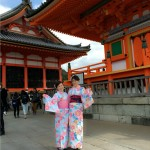 着物レンタルで清水寺・祇園散策大人気!21