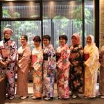インドネシアからの団体様!春の京都を着物レンタルで満喫♪2016年3月28日27
