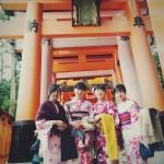もうすぐ春休み終了!その前に京都で着物レンタル♪2016年3月29日32
