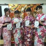 もうすぐ春休み終了!その前に京都で着物レンタル♪2016年3月29日33
