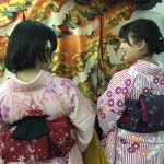 着物レンタルで清水寺・伏見稲荷大社へ2016年3月2日3