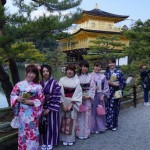 市バス・京都バス一日乗車カードで効率よく京都観光2016年3月3日4