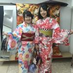 八坂神社・祇園は着物レンタルで散策大人気2