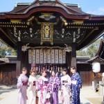 市バス・京都バス一日乗車カードで効率よく京都観光2016年3月3日6