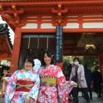 八坂神社・祇園は着物レンタルで散策大人気4