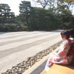 八坂神社・祇園は着物レンタルで散策大人気6