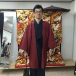 春の京都を着物レンタルで満喫1