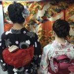 人気スポット「京都 嵐山」を着物レンタルで散策3