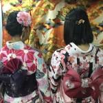 着物レンタルで舞妓さんと記念撮影!2016年3月11日3