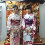 着物レンタルで雨の京都も風情があって良いものです!2016年3月14日4