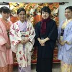 春休み!着物レンタルで京都を満喫♪2016年3月15日1