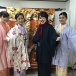 春休み!着物レンタルで京都を満喫♪2016年3月15日4