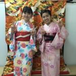 春休み!着物レンタルで京都を満喫♪2016年3月15日11