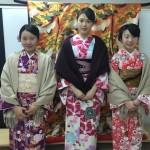 春休み!着物レンタルで京都を満喫♪2016年3月15日23