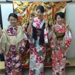春休み!着物レンタルで京都を満喫♪2016年3月15日3