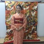 春休み!着物レンタルで京都を満喫♪2016年3月15日6