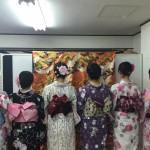 春休み!着物レンタルで京都を満喫♪2016年3月15日15