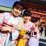 春休み!着物レンタルで京都を満喫♪2016年3月15日24