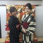 夜行バスで春の京都に来ました♪2016年3月18日1
