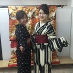 夜行バスで春の京都に来ました♪2016年3月18日2