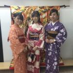 伝統産業の日2016 着物レンタルでお得に京都観光2016年3月19日1