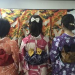 伝統産業の日2016 着物レンタルでお得に京都観光2016年3月19日3