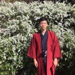 大盛況!着物レンタル三連休最終日!知恩院で桜が!2016年3月21日23