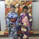 大盛況!着物レンタル三連休最終日!知恩院で桜が!2016年3月21日26