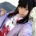 大盛況!着物レンタル三連休最終日!知恩院で桜が!2016年3月21日28