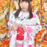 大盛況!着物レンタル三連休最終日!知恩院で桜が!2016年3月21日36