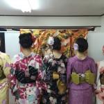 春の京都!みんなで着物レンタル!2016年3月24日3