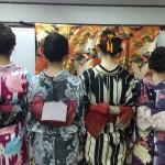 春の京都!みんなで着物レンタル!2016年3月24日7