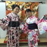 春の京都!みんなで着物レンタル!2016年3月24日9