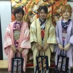 春の京都!みんなで着物レンタル!2016年3月24日12