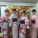 着物レンタルで清水寺・祇園散策大人気!10