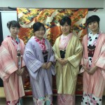 着物レンタルで清水寺・祇園散策大人気!12