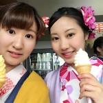 着物レンタルで清水寺・祇園散策大人気!14