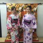 京都祇園白川の桜と着物レンタル2016年3月26日1